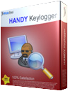 Handy Keylogger Box