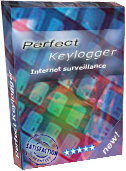 Perfect Keylogger Box