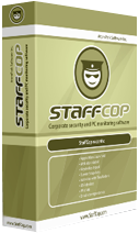 StaffCop Standard-Box