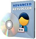 Advanced Keylogger-Box