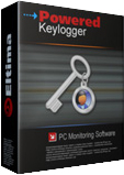 Powered Keylogger Box