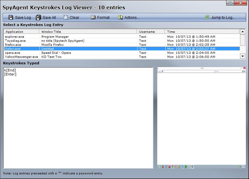 Spyagent software negative reviews