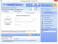 Screenshot #2 of Elite Keylogger