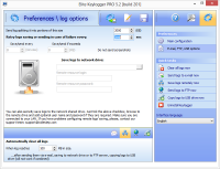Screenshot #3 of Elite Keylogger