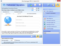 Screenshot #4 of Elite Keylogger