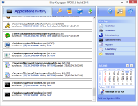 Screenshot #9 of Elite Keylogger