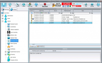 Screenshot #2 of Spyrix Personal Monitor PRO
