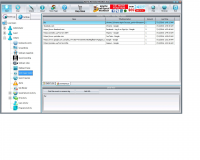 Screenshot #3 of Spyrix Personal Monitor PRO