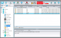 Screenshot #4 of Spyrix Personal Monitor PRO