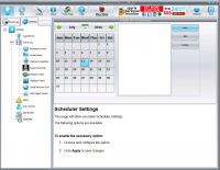 Screenshot #18 of Spyrix Personal Monitor PRO