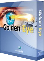 Golden Eye-Box